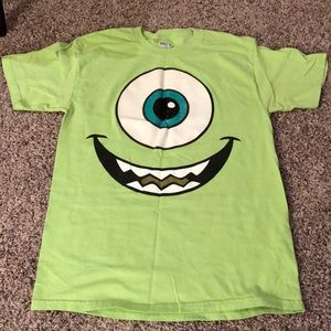 Disney's Monsters Inc. Mike Wasowski T-shirt